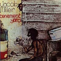 Jacob Miller - Tenement Yard