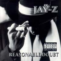Jay Z - Reasonable Doubt