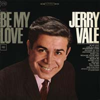Jerry Vale - Be My Love