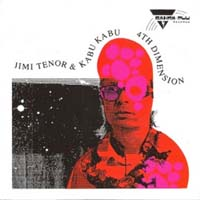Jimi Tenor - 4th Dimension