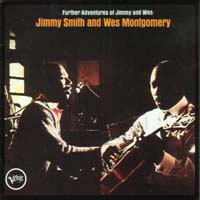Jimmy Smith - Further Adventures of Jimmy and Wes