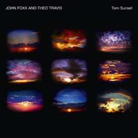 John Foxx - Torn Sunset