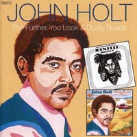 John Holt - Dusty Roads