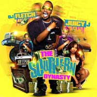 Juicy J - The Southern Dynasty
