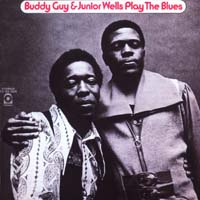 Junior Wells - Play the Blues