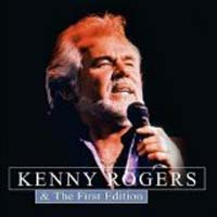 Kenny Rogers - The First Edition