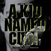 Kid Cudi - A Kid Named Cudi
