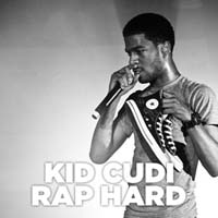 Kid Cudi - Rap Hard