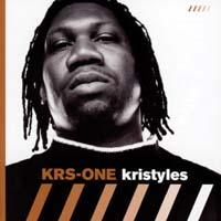 Krs-one - Kristyles