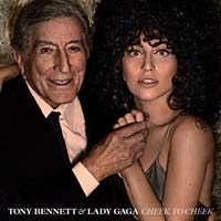Lady GaGa - Cheek to Cheek