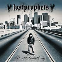 Lost Prophets - Start Something