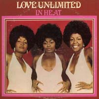 Love Unlimited - In Heat