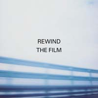 Manic Street Preachers - Rewind the Film