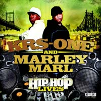 Marley Marl - Hip Hop Lives