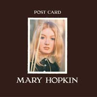 Mary Hopkin - Post Card