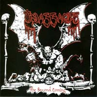Massacre - The Second Coming