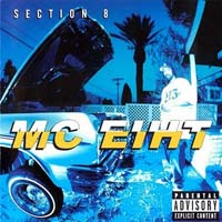 Mc Eiht - Section 8