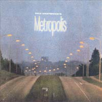 Mike Westbrook - Metropolis