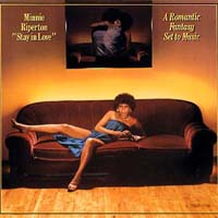 Minnie Riperton - Stay in Love