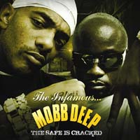 Mobb Deep - The Safe Is Cracked