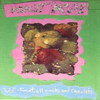 Modest Mouse - Tube-Fruit, All Smiles and Chocolate