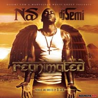 Nas - Reanimated