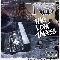 Nas - The Lost Tapes