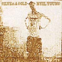 Neil Young - Silver