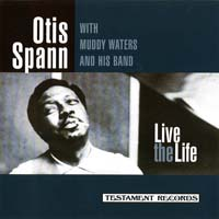 Otis Spann - Muddy Waters
