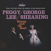 Peggy Lee - Beauty and the Beat!