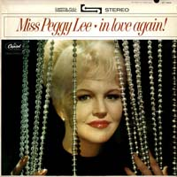 Peggy Lee - In Love Again!