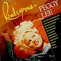 Peggy Lee - Rendezvous with Peggy Lee