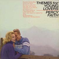 Percy Faith - Themes for Young Lovers