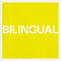 Pet Shop Boys - Bilingual