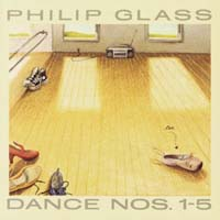 Philip Glass - Dance Nos. 1