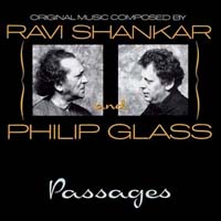Philip Glass - Passages