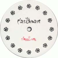 Plastikman - Sheet One