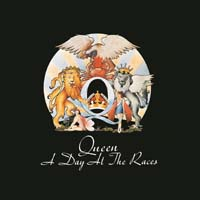 Queen - A Day at the Races