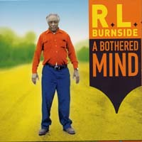 R.L. Burnside - A Bothered Mind
