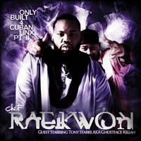 Raekwon - Only Built 4 Cuban Linx... Pt II