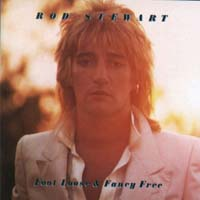 Rod Stewart - Foot Loose