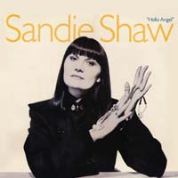 Sandie Shaw - Hello Angel