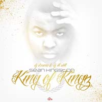 Sean Kingston - King Of Kingz