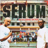 Serum - On vit comme on peut