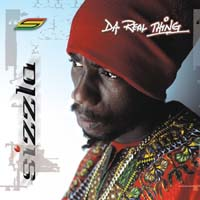 Sizzla - Da Real Thing