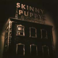 Skinny Puppy - The Process