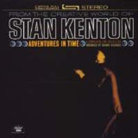 Stan Kenton - Adventures in Time