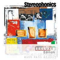 Stereophonics - Word Gets Around