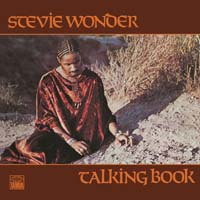Stevie Wonder - Talking Book