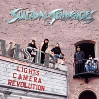 Suicidal Tendencies - Lights... Camera... Revolution!